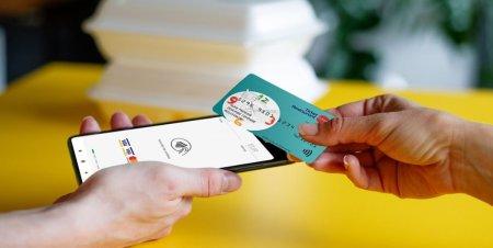 Edenred si Global Payments, parteneriat pentru <span style='background:#EDF514'>ACCELERAREA</span> digitalizarii comertului din Romania