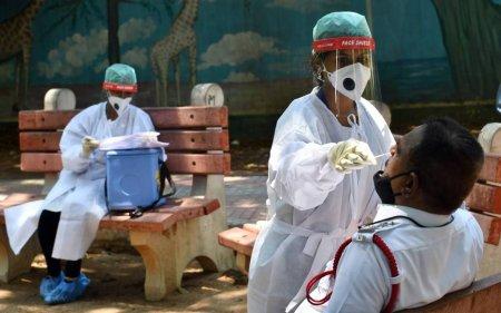 Țara care inregistreaza un nou record de vaccinare: 100 de milioane de doze in doar 13 zile