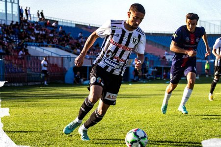 Turul 4 din Cupa Romaniei a ajuns la final » Doua mari surprize: U Cluj si finalista sezonului trecut, eliminate