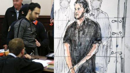 Scandal la procesul teroristilor de la Bataclan. Cel mai proeminent acuzat, Salah Abdeslam, a strigat la judecator: Nu ne mai tratati ca pe niste caini!