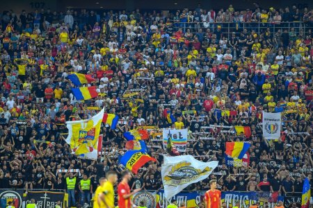 Ultrasii care au produs pagube la meciurile nationalei refuza sa mai vina pe stadion: Interese si jocuri politice!