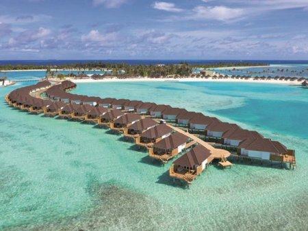 Romania se afla pe locul al 12-lea in topul tarilor din care au venit cei mai multi turisti in Maldive. In perioada ianuarie-iulie: 12.000 de romani si-au facut vacantele in insulele exotice