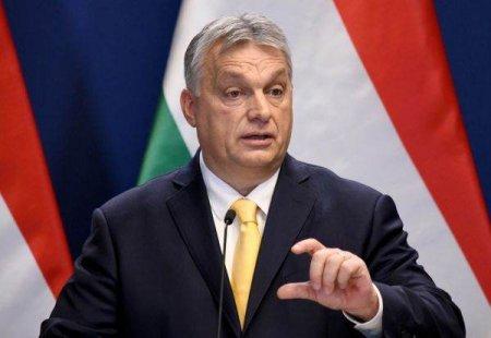 VIKTOR ORBAN:  and #39; and #39;In urma esecului SUA in Afganistan, Ungaria si Serbia risca sa se confrunte cu un nou val de migranti and #39; and #39;