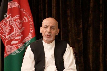 Ashraf Ghani, fostul presedinte al Afganistanului, prezinta scuze pentru ca a fugit din tara
