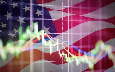 SUA risca sa ramana fara bani si sa intre in incapacitate de plata in octombrie