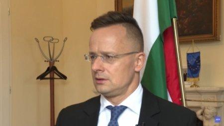 <span style='background:#EDF514'>PETER</span> Szijjarto, atac virulent la adresa UE: Nu este pregatita pentru dezbateri deschise si democratice