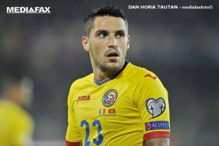 Romania a scos un punct in Macedonia de Nord. Tricolorii, al 3-lea meci la rand fara gol primit
