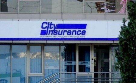 City Insurance, la un pas  de faliment