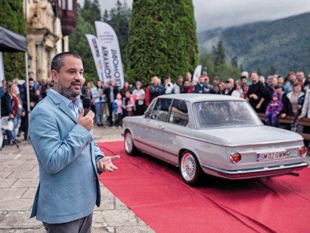ZF Investiti in Romania! Alexandru Seremet, BMW Group: Achizitia si <span style='background:#EDF514'>RESTAURARE</span>a unui automobil istoric este o investitie inclusiv in cultura. In Romania sunt oameni care restaureaza chiar si in zeci de ani un automobil Dacia, cu toate ca munca lor nu va fi valorificata niciodata financiar