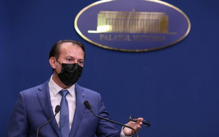 Florin Citu, despre o eventuala <span style='background:#EDF514'>DEMISIE</span>: Nu sunt iresponsabil sa las Romania fara Guvern in prag de iarna