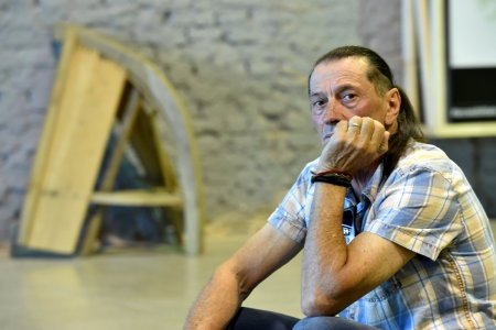 Muzeul Ivan Patzaichin, la Mila 23, va fi gata in cateva luni. Nu si-a dorit ceva despre trecut, ci activitati si dinamica