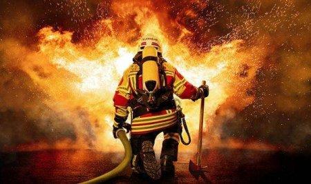 <span style='background:#EDF514'>MACEDONIA</span> DE NORD: Zece morti intr-un incendiu la un spital pentru bolnavi de COVID-19