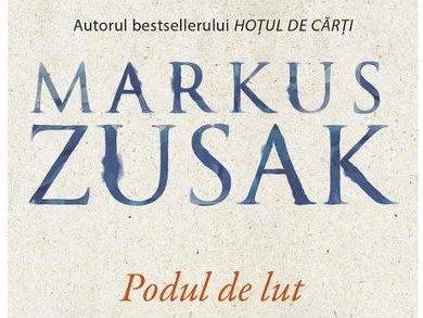 O carte pe zi: Podul de lut de Markus Zusak