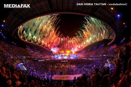 Astazi incepe UNTOLD, cel mai mare festival din Europa