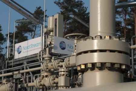 Gazprom intentioneaza sa demareze luna viitoare livrarile de gaze prin conducta Nord Stream 2