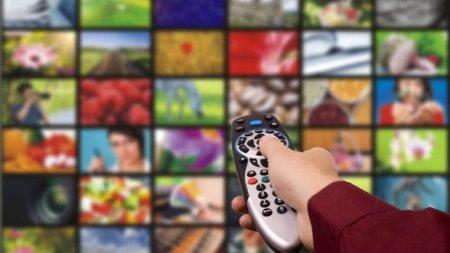 <span style='background:#EDF514'>DEMISIE</span> soc in televiziune. Emisiunea i-a fost retrasa definitiv din grila