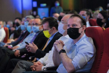 Premierul Florin Citu a convocat o noua sedinta a conducerii PNL. <span style='background:#EDF514'>IONEL</span> Danca: Nebunie totala, e un puci politic