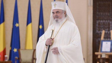 Patriarhul Daniel, optimism rezervat la inceperea noului an scolar: Pandemia actuala a afectat in mod direct educatia copiilor si a tinerilor