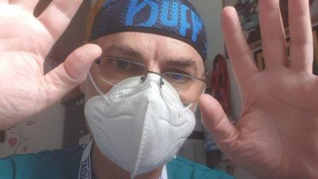 De ce mor inexplicabil tinerii de COVID-19. Dr. Craiu: Daca ai acest tip de anomalie imuna, te sinucizi