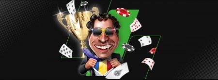 Cupa Romaniei la Poker - turneu de 2.000 euro dedicat jucatorilor din Romania