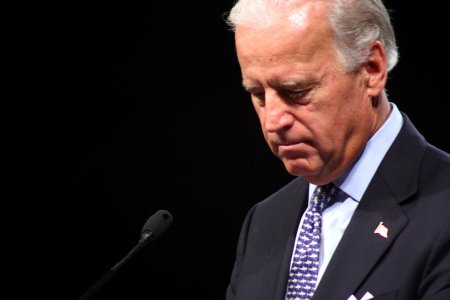Joe Biden: Inca o presedintie in pragul esecului