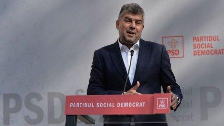 PSD s-a razgandit! Nu mai sustine PNL pentru amanarea motiunii de cenzura