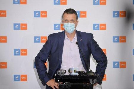 Ionut Mosteanu: Singurul responsabil pentru esecul campaniei de vaccinare este Florin Citu