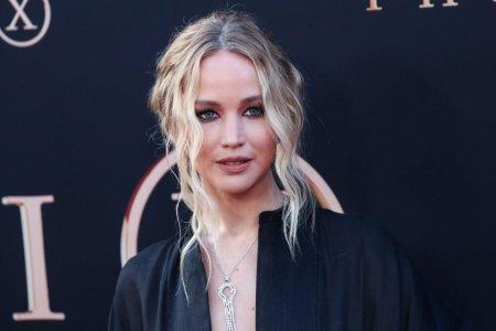 Jennifer Lawrence este insarcinata. Cooke Maroney va fi tata pentru prima data