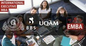 Bucharest Business School finalizeaza <span style='background:#EDF514'>INSCRIEREA</span> la programele MBA si Executive MBA, pentru ultimele locuri disponibile, pana pe 15 Septembrie