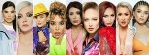 Noul sezon <span style='background:#EDF514'>BRAVO</span>, ai stil! Celebrities revine astazi! Este cel mai popular show de moda din Romania