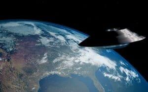 Fizician celebru: Extraterestrii, cu milioane de ani mai avansati decat noi