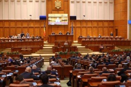 <span style='background:#EDF514'>BREAK</span>ING - Motiunea de cenzura intra pe ordinea de zi: se ajunge la vot in Parlament