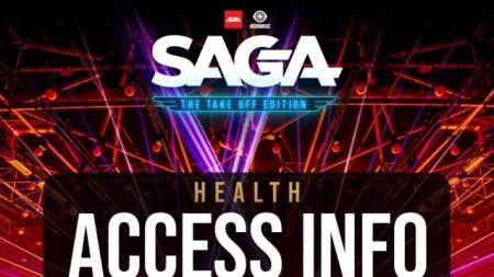 Maine incepe SAGA Festival, alternativa la UNTOLD pentru bucuresteni. Care sunt regulile de acces