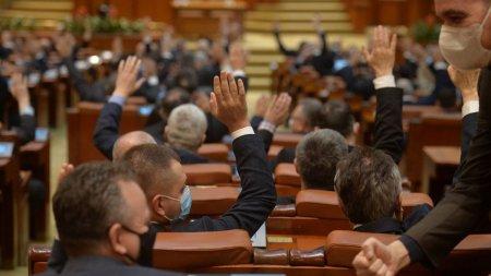 Este oficial! Motiunea de cenzura va fi votata dupa decizia Curtii Constitutionale