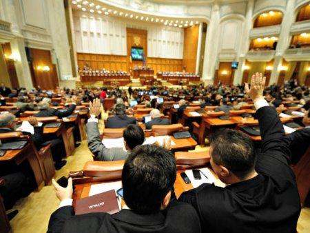 BPR decide amanarea dezbaterii motiunii de cenzura pana dupa decizia CCR