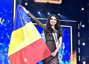 Miss Europe 2018, Andreea Coman acuzata de iubit ca l-ar fi otravit. Este cercetata de procurori