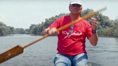 Videoclip in memoria lui Ivan Patzaichin, realizat de Subcarpati si Rusalka, ajuns viral in mai putin de o ora