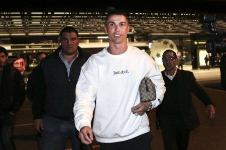 Cristiano Ronaldo, dezvaluire tulburatoare: