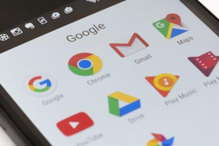 Gmail primeste suport pentru apeluri de voce si video in aplicatia de mobil