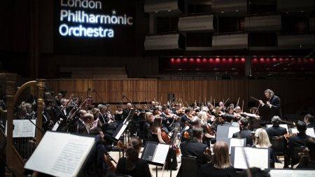 Arta <span style='background:#EDF514'>LAUTAR</span>ului, pe scenaFestivalului Enescu, prin muzica lui George Enescu