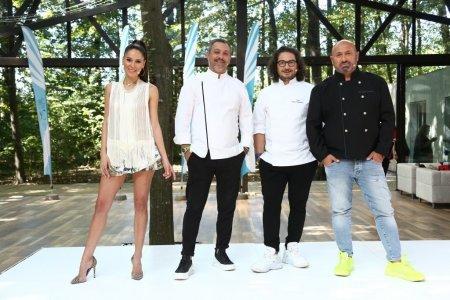 Antena 1 pregateste primul show de cooking, prezentat de Irina Fodor.