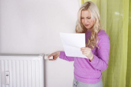 5 metode pentru a-ti reduce factura la gaze