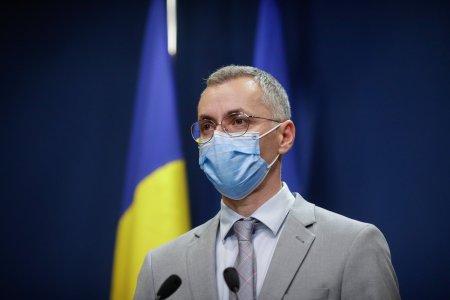 Fostul ministru al Justitiei: Alaturi de Florin Citu, presedintele Iohannis poarta principala raspundere pentru aceasta criza
