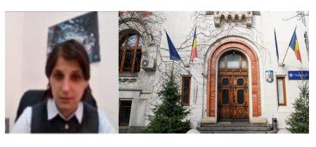 Consiliera Floarea Boldamar si tenebrele Ministerului Educatiei