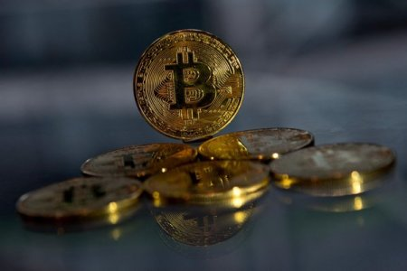 Ucraina devine cea mai recenta tara care legalizeaza Bitcoinul. Ce presupune decizia