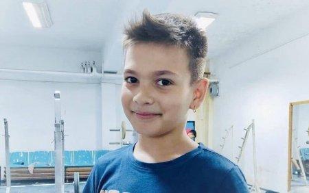 Tragedie in sportul romanesc. Un halterofil de doar 9 ani a murit intr-un teribil accident rutier