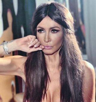 EXCLUSIV Mihaela Radulescu, detalii din culisele emisiunii Masked Singer Romania, sezonul 2: De la o editie la alta am muncit de mi-a pocnit capul