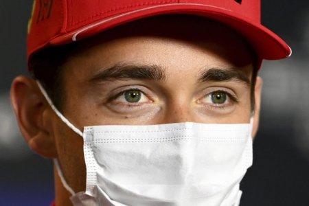 Formula 1. Charles Leclerc face o marturisire sincera despre Verstappen: Nu-mi placea de Max la inceput