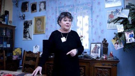 Anca Pandrea, internata in spital, dupa ce a lesinat pe strada in Brasov. Cum se simte actrita acum