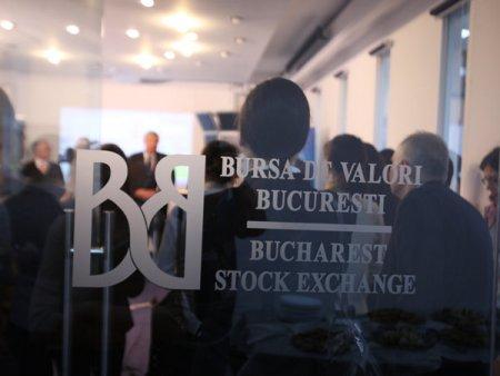 Dezvoltatorul imobiliar One United Properties si transportatorul fluvial Transport Trade Services, incluse in structura indicelui principal BET, urmarit de marii investitori de la bursa romaneasca